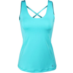Sofibella Women's UV Colors X Tank - Air