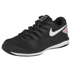 Nike Women's Air Zoom Vapor X - Black/Pink Foam