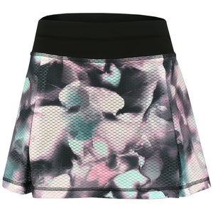 "Sofibella Women's Air Flow 13"" Skirt - Abby Print"