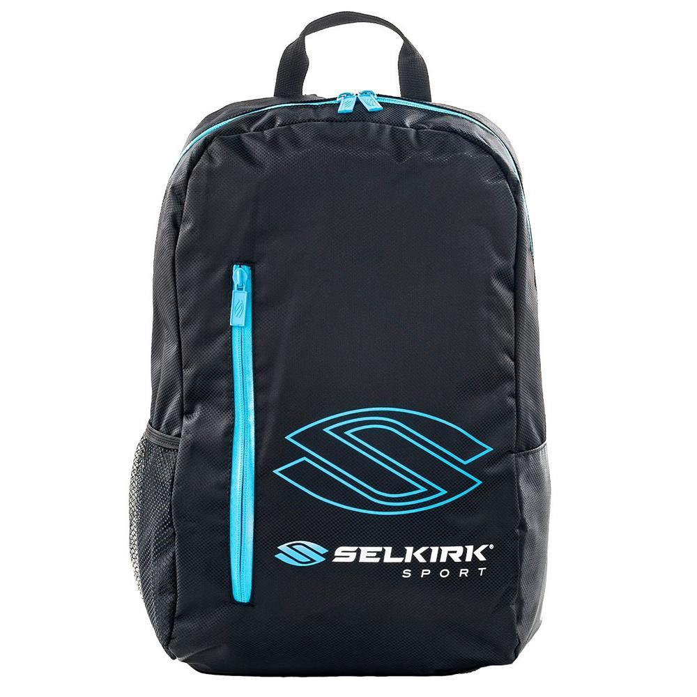 Selkirk Day Backpack - Blue