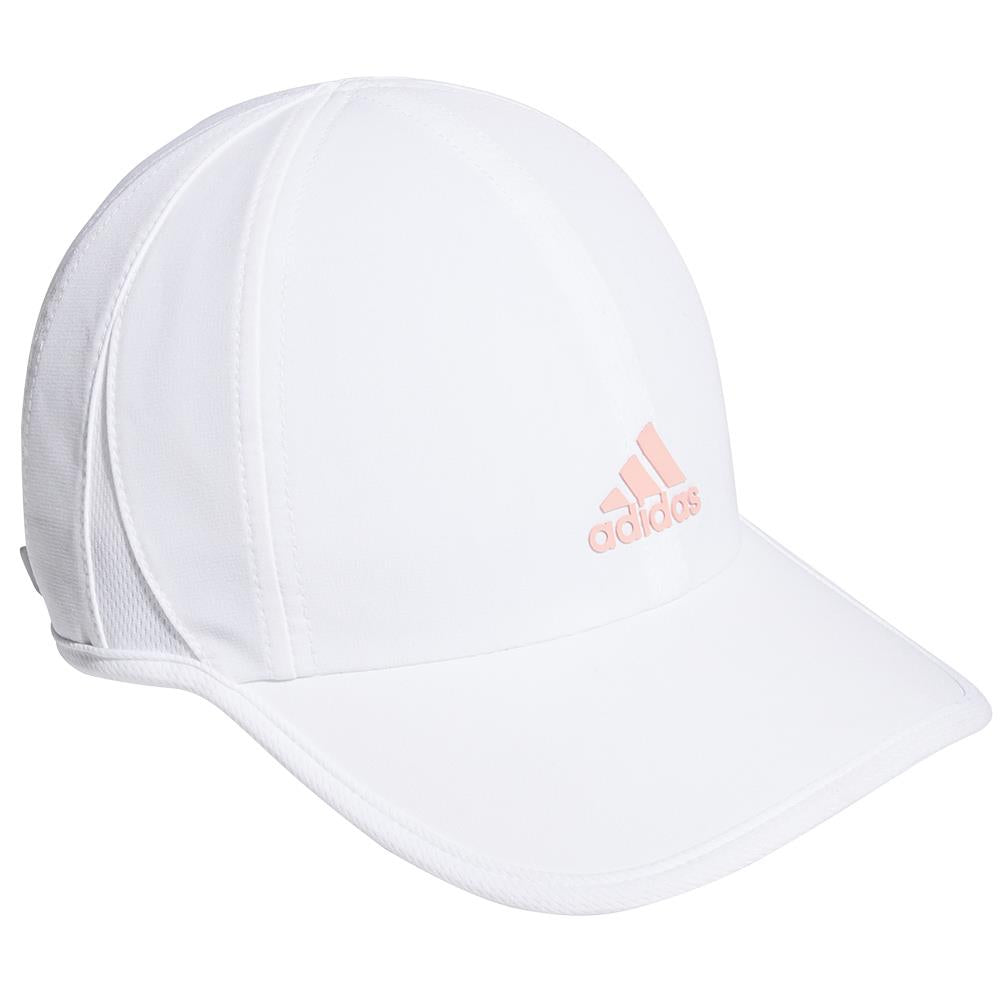 adidas Junior Superlite Hat - White ?id=15493205622874