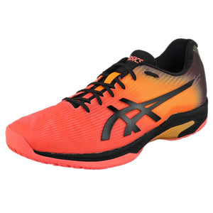 Asics Men's Solution Speed FF - Limited Edition - Flash Coral