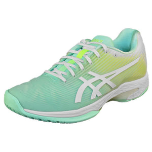 Asics Women's Solution Speed FF - Limited Edition - Mint