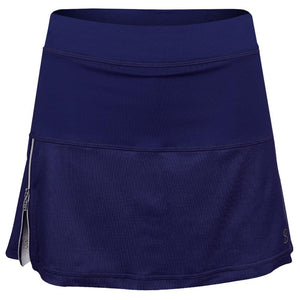 "Sofibella Women's Allure 14"" Short - Navy"