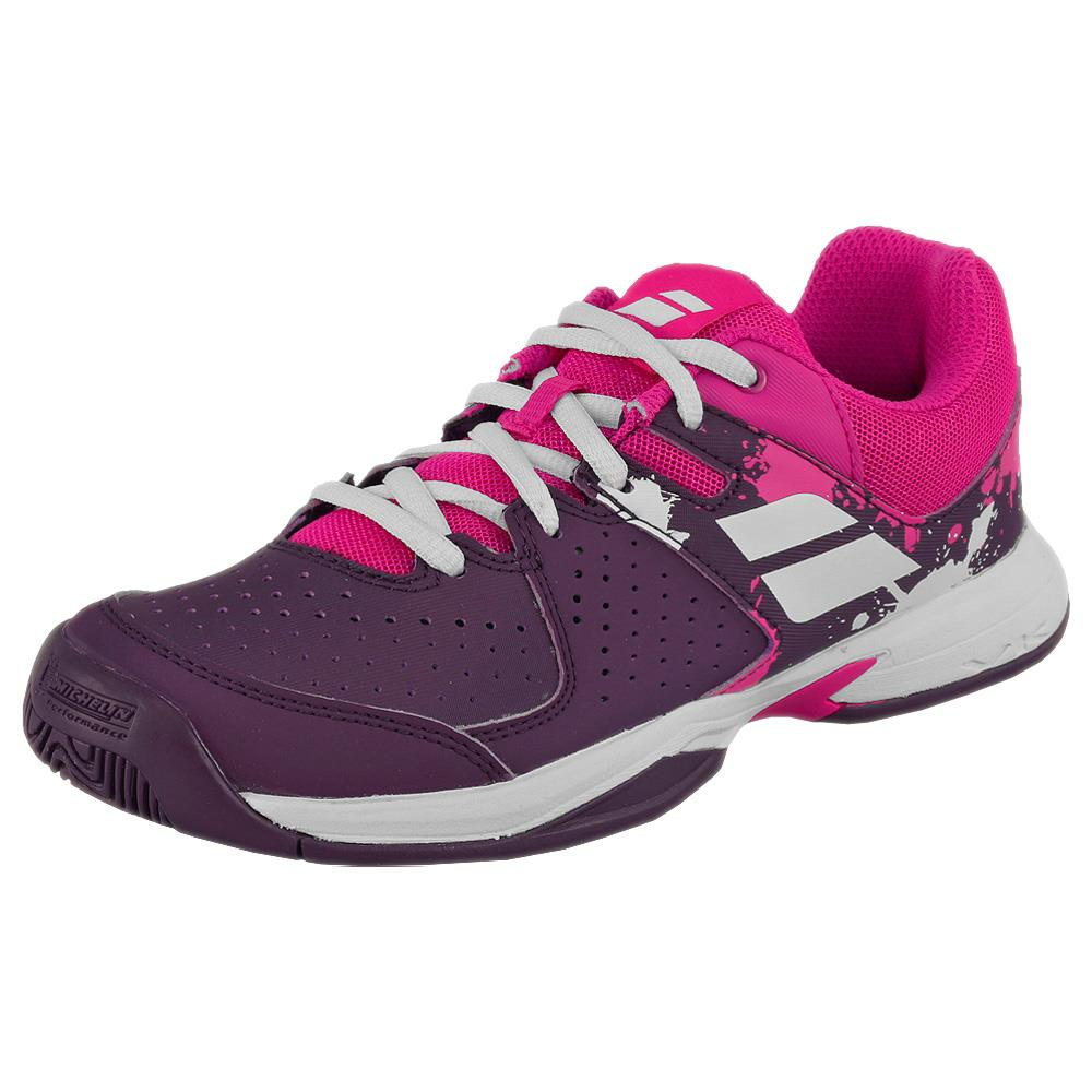 Babolat Junior Pulsion - AC - Grape ?id=14775175348314