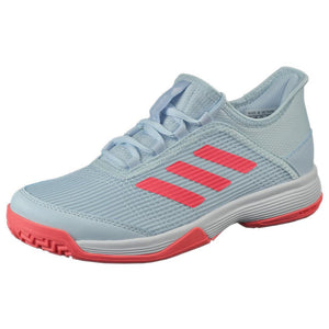 adidas Junior Adizero Club K - Sky Tint