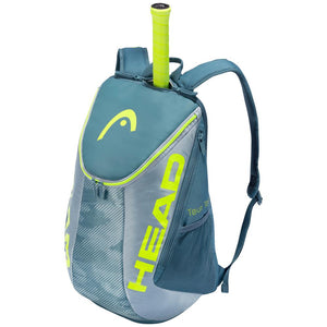 Head Tour Team Extreme Backpack - Neon Yellow