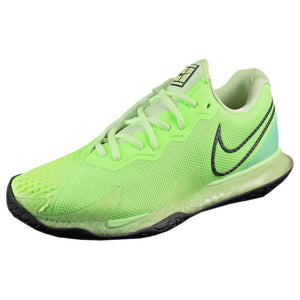 Nike Men's Air Zoom Vapor Cage 4 - Volt