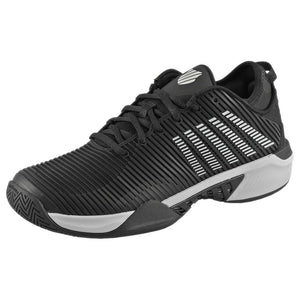 K-Swiss Men's Hypercourt Supreme - Black/White