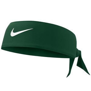Nike Dri Fit Head Tie 3.0 - Gorge Green