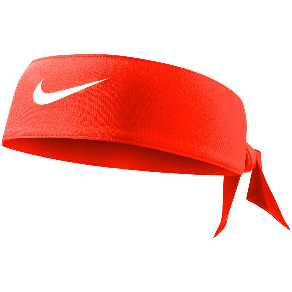 Nike Dri Fit Head Tie 3.0 - Team Orange ?id=16402763776090