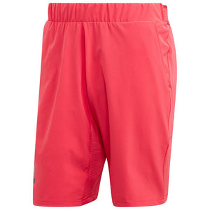 adidas Men's HEAD.RDY 2-in-1 Short - Power Pink