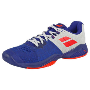 Babolat Men's Propulse Blast - Imperial Blue
