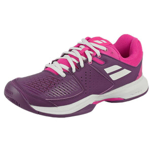 Babolat Women's Pulsion -  AC - Grape Royal