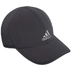adidas Men's Superlite Hat - Medium Grey