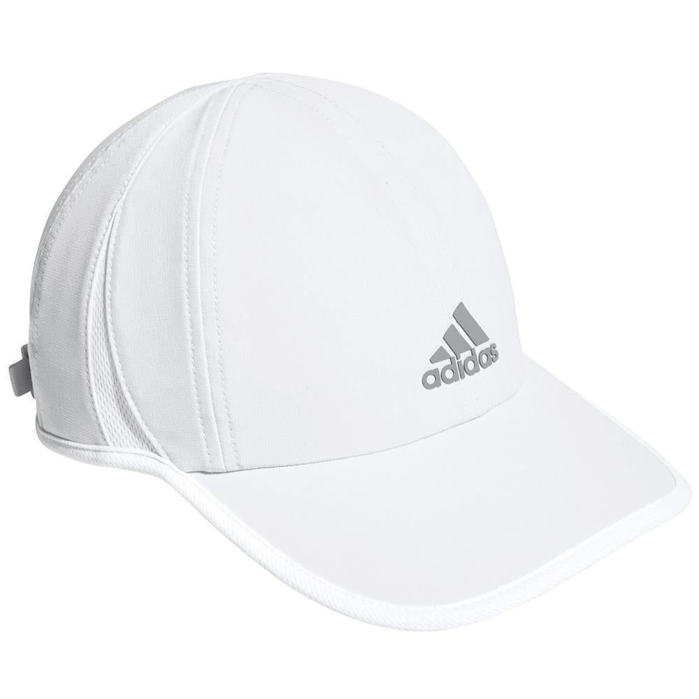 adidas Women's Superlite Hat - White ?id=16440800837722