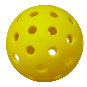 Onix Pickleball Pure 2 Outdoor Single - Yellow