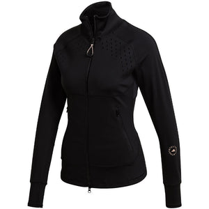 adidas Women's Stella McCartney True Purpose Jacket - Black