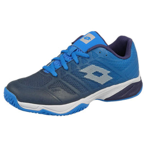 Lotto Junior Mirage 300 II AC - Navy/Blue