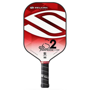 Selkrik Amped S2 Lightweight - Selkirk Red