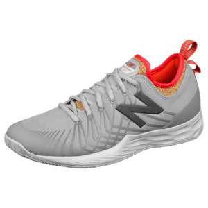New Balance Men's Fresh Foam LAV - Light Aluminum