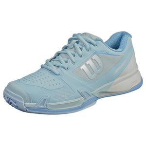Wilson Women's Rush Pro 2.5 - Blue/White