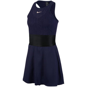 Nike Women's Maria Dress - Blackened Blue