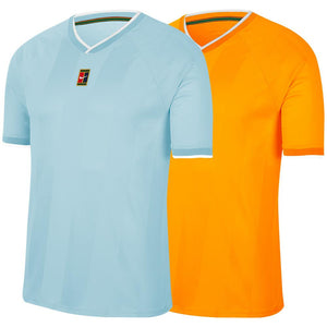 Nike Men's Breathe Slam Shirt
