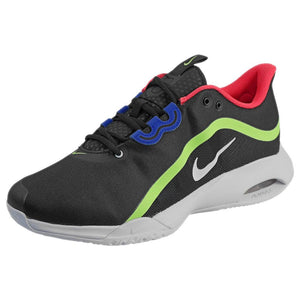 Nike Men's Air Max Volley - Black/White/Volt
