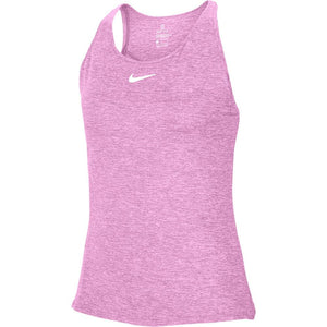 Nike Women's Essential Elevated Tank - Beyond Pink