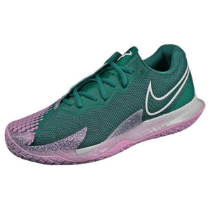 Nike Men's Air Zoom Vapor Cage 4 - Atomic Teal/Pink