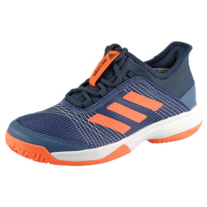 adidas Junior Adizero Club K - Crew Navy