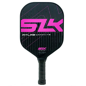 Selkirk SLK Graphite Atlas Control Widebody - Purple