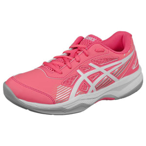 Asics Junior Gel-Game 8 GS - Pink Cameo/White
