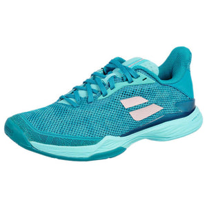 Babolat Women's Jet Tere - Clay - Harbor Blue