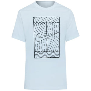 Nike Men's Court OZ Tee - Light