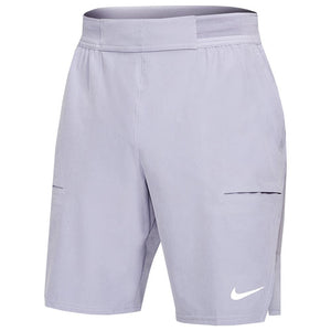 "Nike Men's Advantage 9"" Short - Indigo Haze"