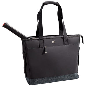 Wilson Women's Tote - Black
