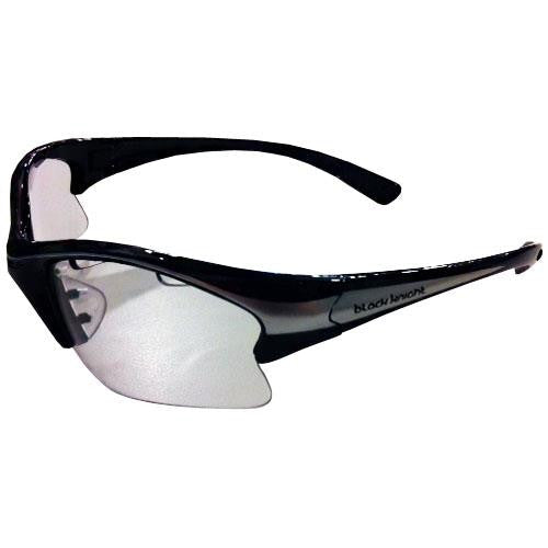 Black Knight Eyeguard StilettoBlack Knight Eye-guard Stilette Black Silver