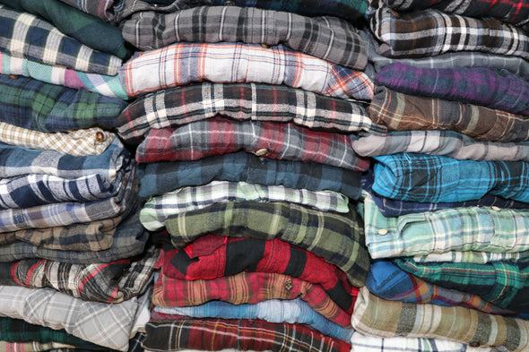 Wholesale Shirts Bundles - Wholesale Vintage Fashion