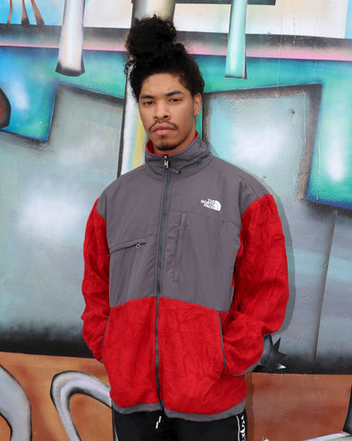 The North Face Fleece Jackets - Wholesale Vintage Fashion