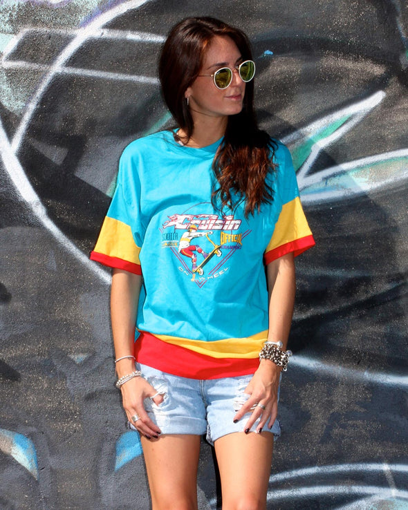 Vintage T-Shirts Mix - Wholesale Vintage Fashion