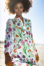 Load image into Gallery viewer, Laeticia Summer Flower - Chiffon