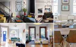 Choosing The Best Paint For Each Room In Your Home