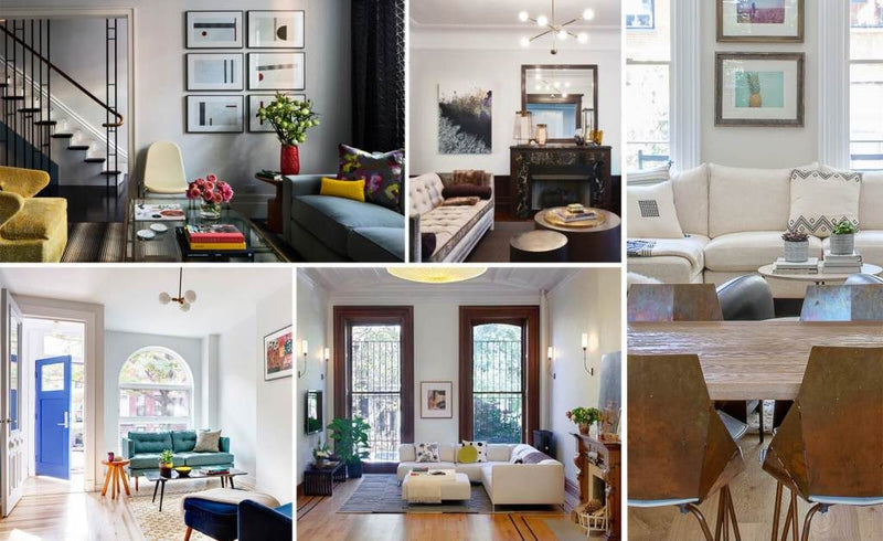 Choosing The Best Paint For Each Room In Your Home Decor Express Ltd