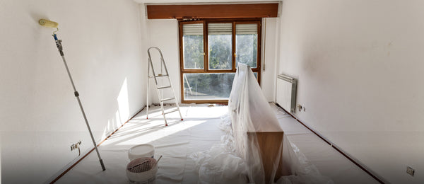 The Importance Of Preparing Your Room For Painting
