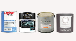A Guide To The Different Brands Of Paint
