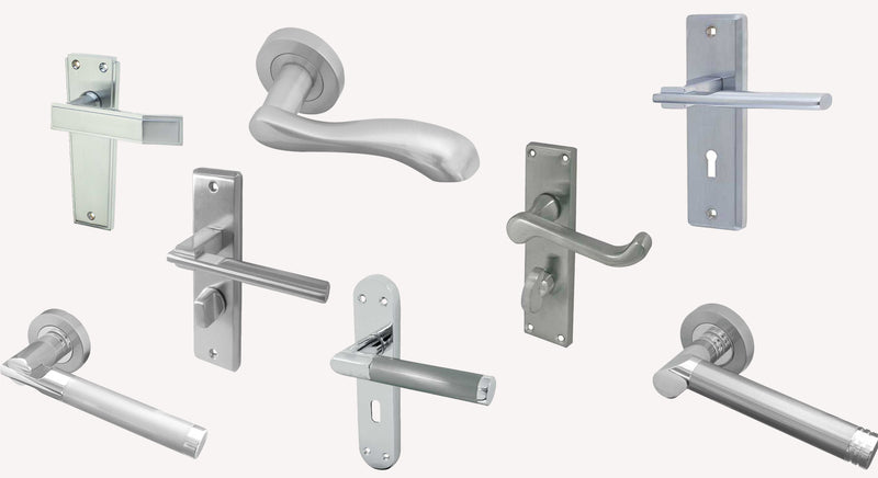 Find A Great Selection Of Door Handles