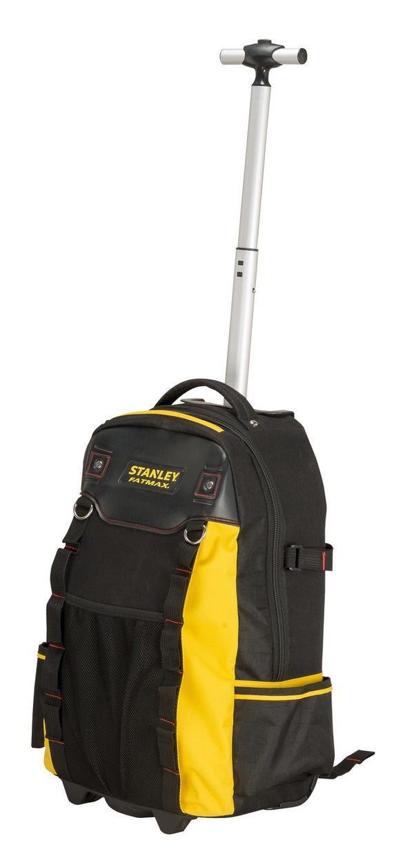 Stanley Backpack On Wheels