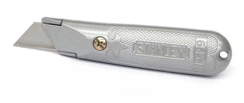 Stan Fixed Blade Knife